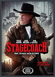 STAGECOACH: THE STORY OF TEXAS JACK
