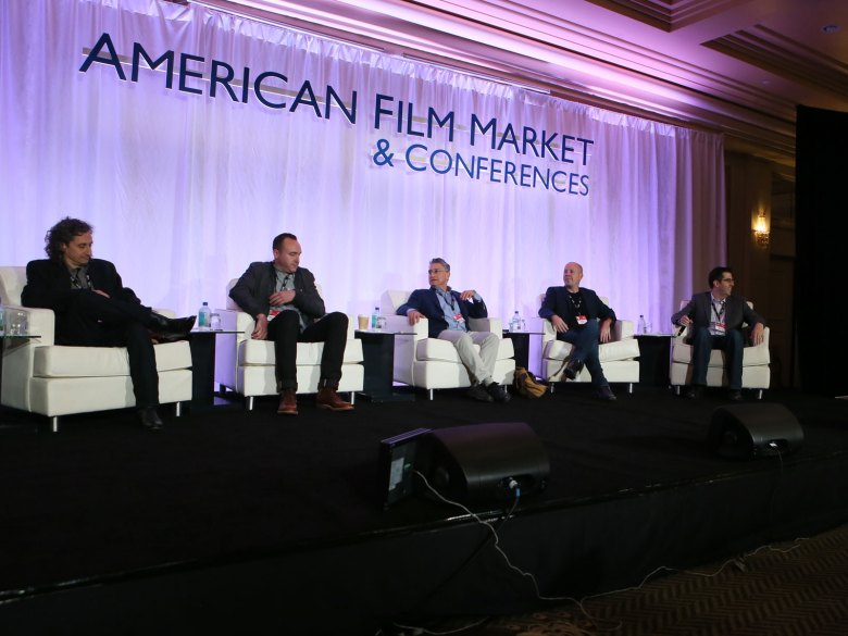 American Film Market & Conferences