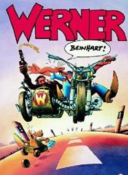 Werner il folle