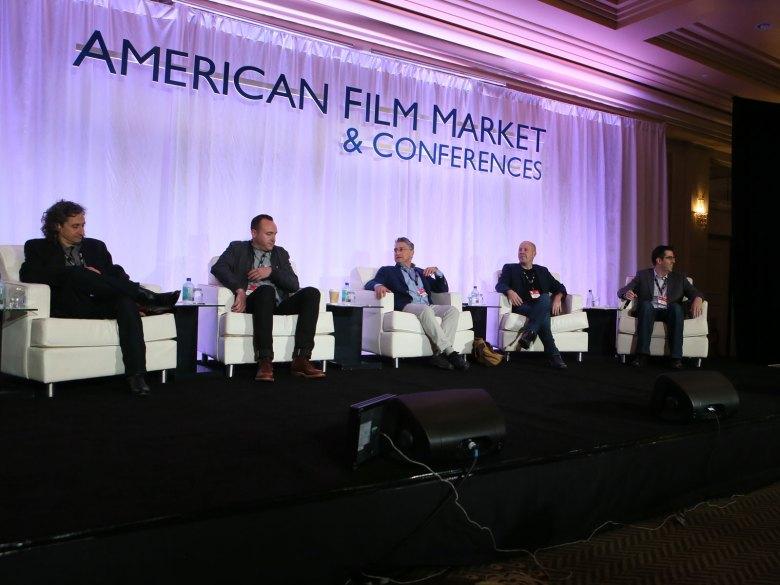 American Film Market & Conferences