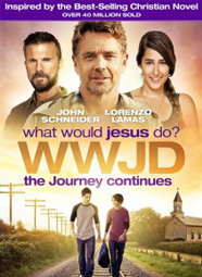 WWJD (What Would Jesus Do?) The Journey Continues