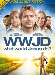 WWJD? WHAT WOULD JESUS DO?