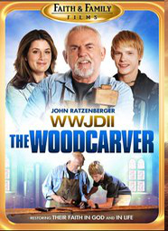 WWJDII: THE WOODCARVER