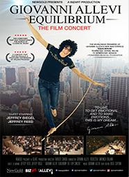 Giovanni Allevi Equilibrium The film concert